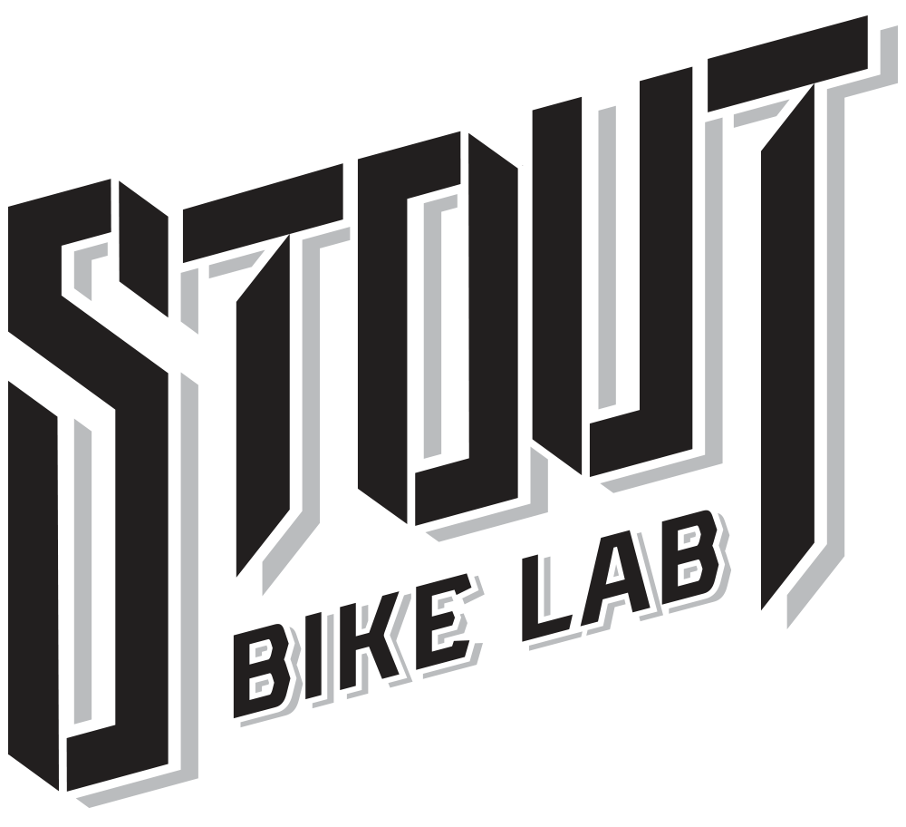 STOUT.BIKE Logo